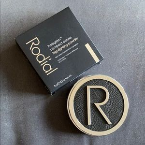 Rodial Instsglam Compact Delux Highlighting Powder